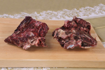 Beef Neck Bones for Dogs